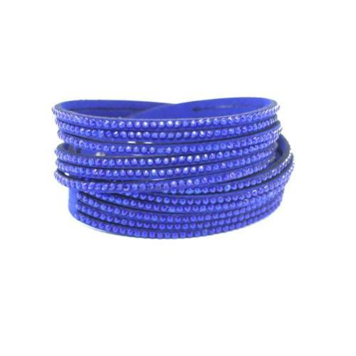 zapestnica fashion blue