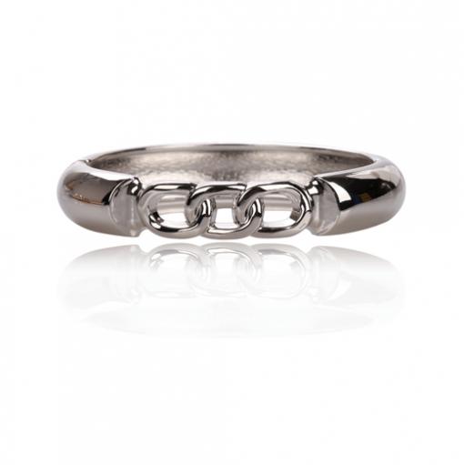 zapestnica elegance srebrna