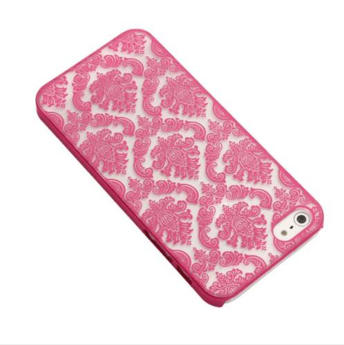 Ovitek Iphone 6 pink