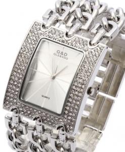 ura Fashion silver Bodimodna