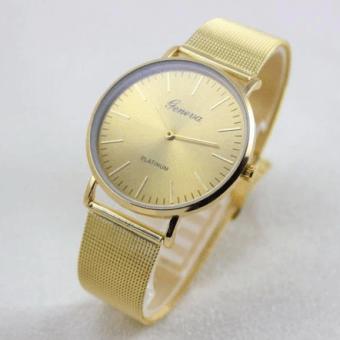 Geneva Lux Gold