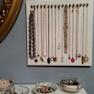 Ideje za shranjevanje ogrlic
