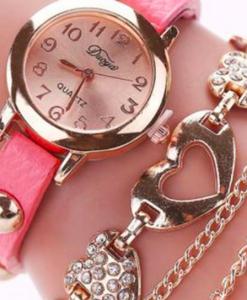 ura zapestnica lilu