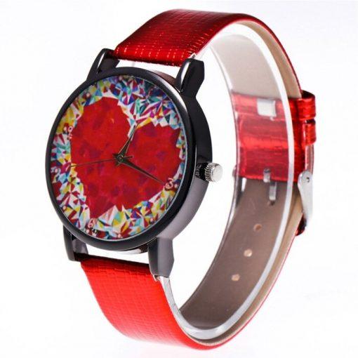 Ura Red Heart