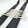 Ogrlica iz usnja – dolga ogrlica